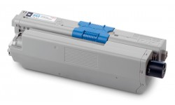 OKI C310/C330/C500 BK, Original Toner
