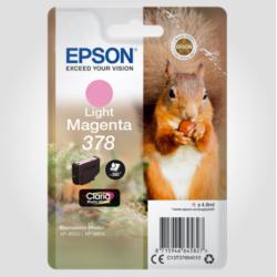 Epson 378 LM, Original patron