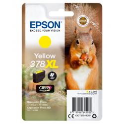 Epson 378XL Y, Original patron
