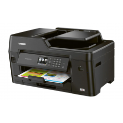 Brother MFC-J6530DW printer inkl. 4 stk LC 3219 (BK,C,M,Y), Kompatible patroner