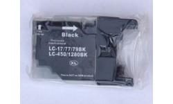 LC 1280XXL BK, Kompatibel patron