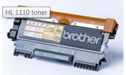 Brother TN 1050, BK, original toner