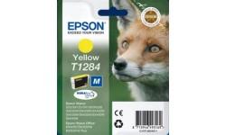 Epson T 1284 Y, original patron