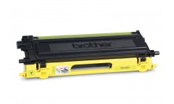 Brother TN 135 Y, original toner