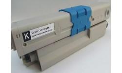 C 310 BK, kompatibel toner, BK