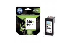 HP-350XL sort Original Patron