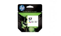 HP 57 CMY, Original Patron